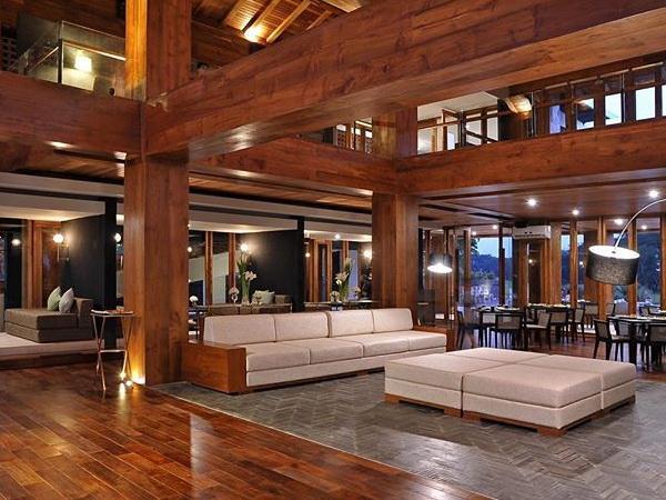Djati Lounge Malang Culinary Lounge