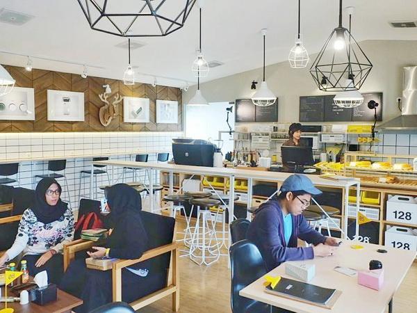kuliner terpopuler malang culinary lounge