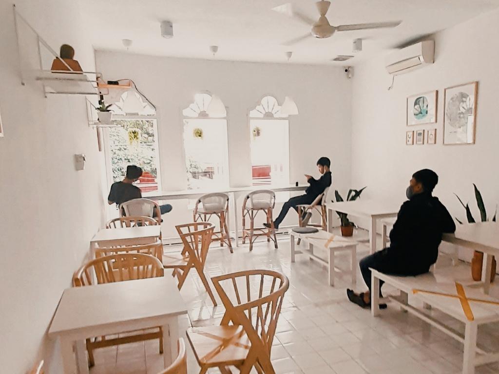 cafe berkonsep di malang